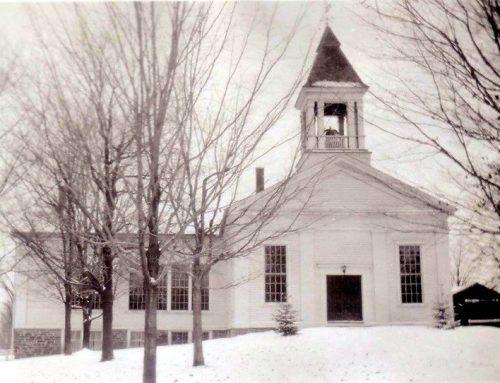 Meredith Baptist Church
