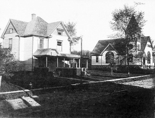 East Meredith Presbyterian Church