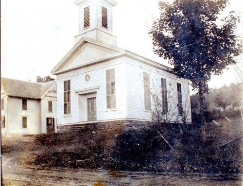 Meridale M-E Church