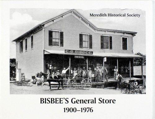 Bisbee's General Store 1900-1976