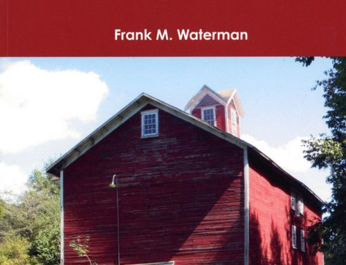 Book About Meredith's Dairy Barns Published